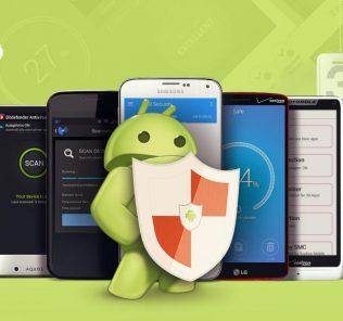 Как проверить планшет на вирусы через компьютер?