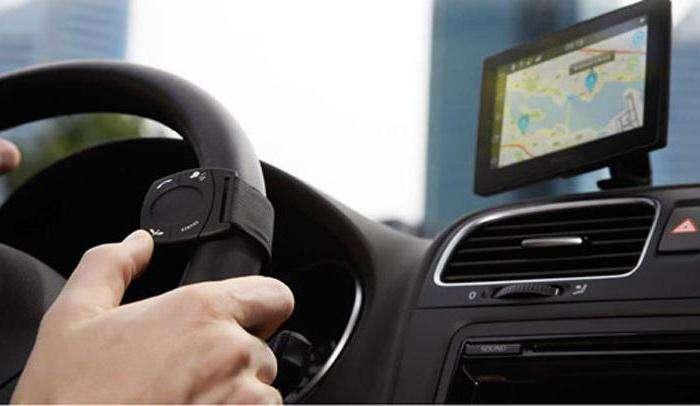 Автомобильный планшет - GPS-навигатор. Советы по выбору