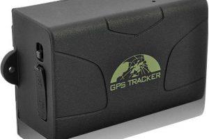 GPS-трекер для автомобиля. Какой GPS-трекер выбрать для автомобиля? Установка GPS-трекера на автомобиль. Подключение GPS-трекера
