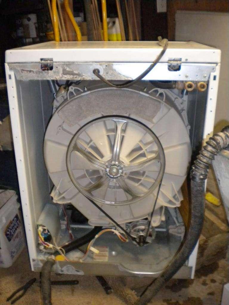 Амортизаторы для стиральной машины самсунг своими руками