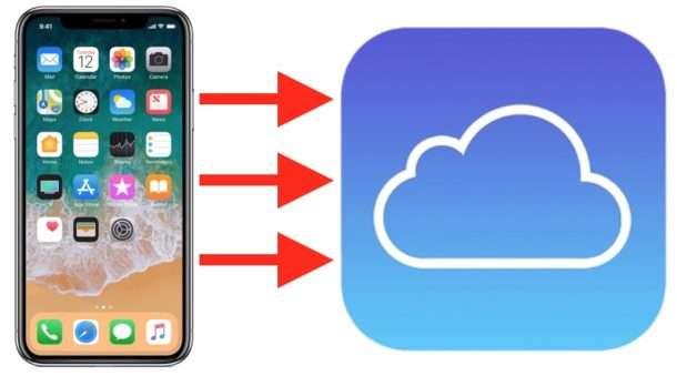 """Как посмотреть облако на """"Айфоне""""? Как зайти в iCloud с iPhone"""