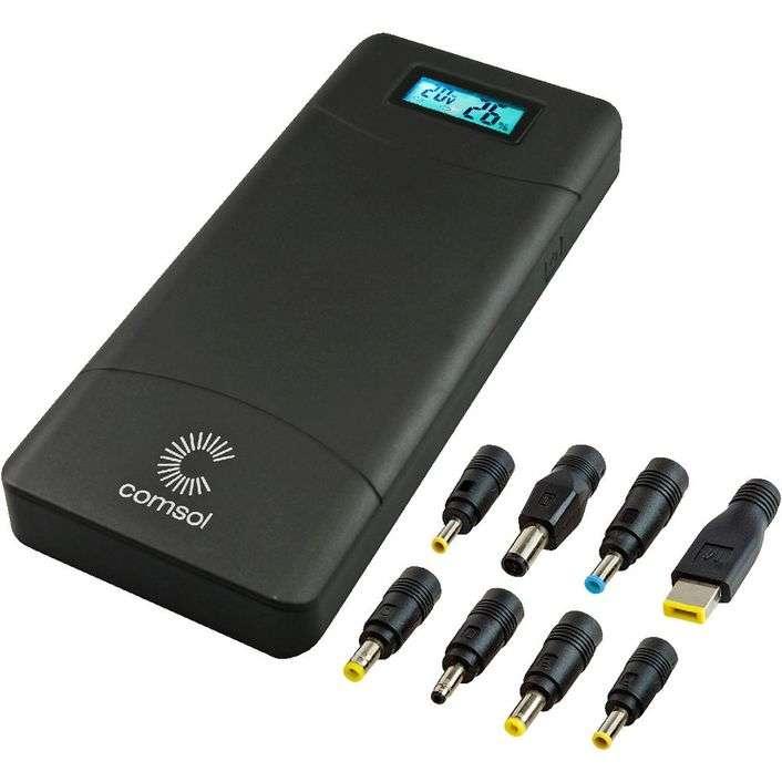 Как от Power Bank зарядить ноутбук: особенности зарядки, характеристики, советы