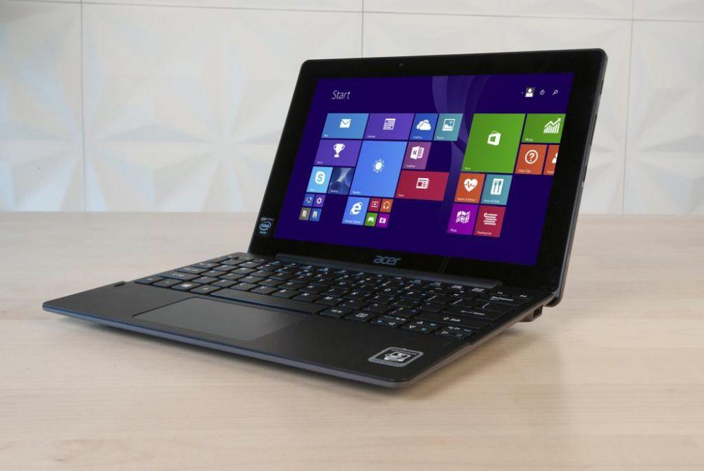 Как в Acer зайти в BIOS? Какие клавиши использовать?