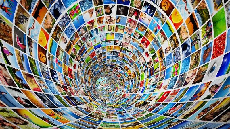 Оптимизация изображений для сайта