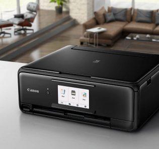 Как пользоваться принтером Canon: пошаговая инструкция по эксплуатации