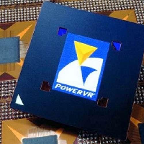 Графический адаптер для мобильных устройств PowerVR G6430. Характеристики и спецификации