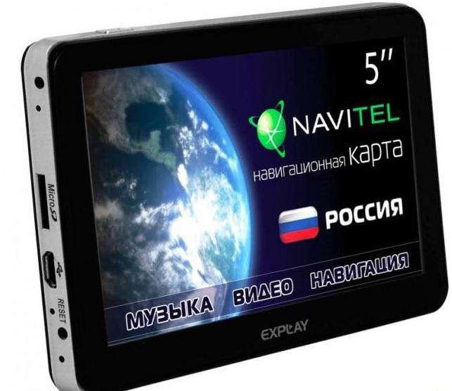 GPS-навигатор Explay PN-975: характеристики, фото и отзывы