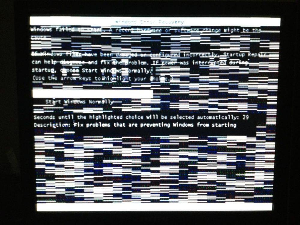 Как понять, что видеокарта сгорела: признаки, способы проверки, возможные причины, выбор новой и замена