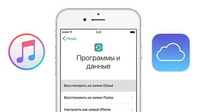 Как восстановить удаленное приложение на айфоне: 3 эффективных способа