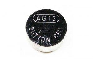 Батарейки ag13: описание и характеристики