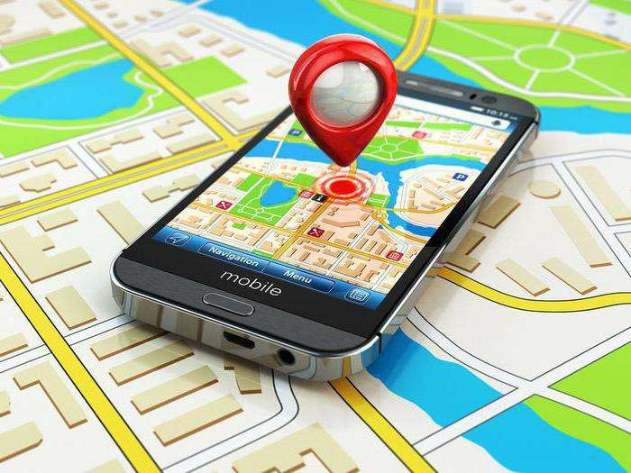 """Как настроить gps на """"Андроиде""""? Система глобального позиционирования в смартфонах и планшетах"""