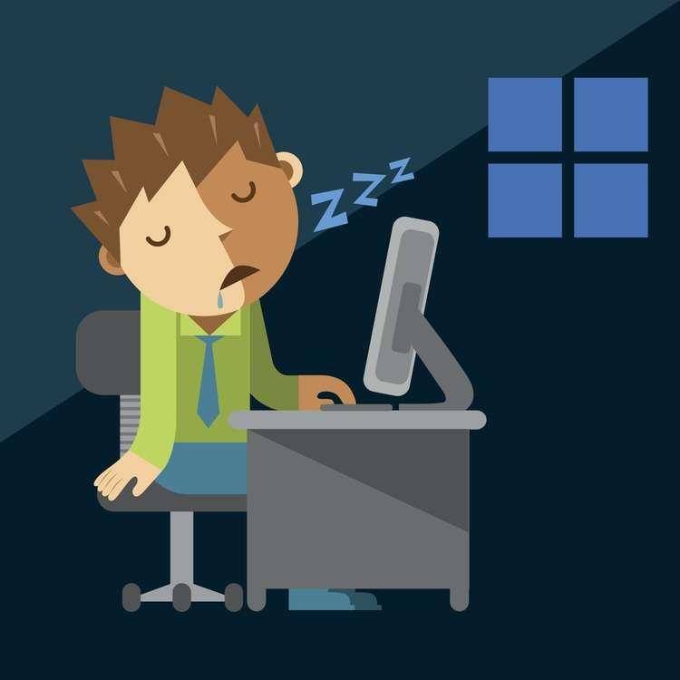 Почему медленно работает ноутбук: основные причины, программы, замедляющие работу, и способы решения проблемы