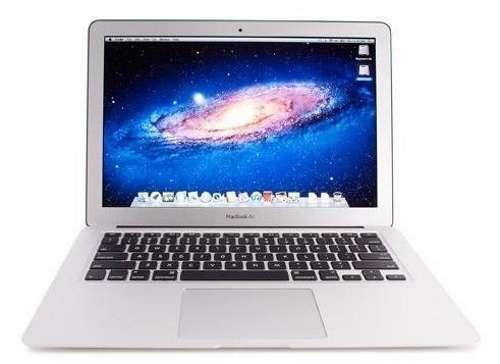 Ноутбук MacBook AIR A1369. Характеристики и специализация