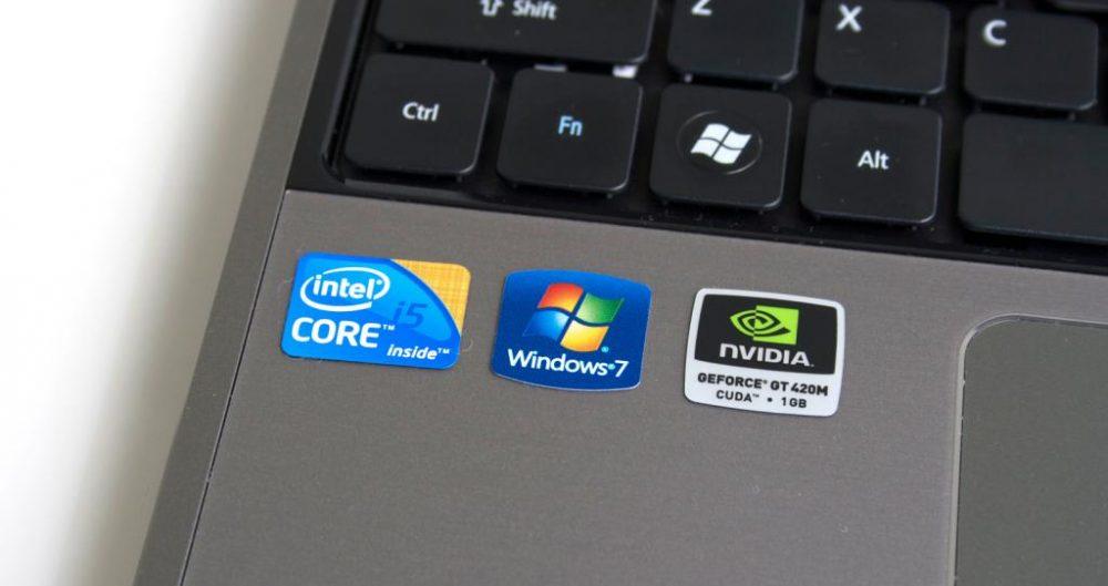 Нужно сначала установить драйвер Intel. Что это за ошибка и как ее устранить?
