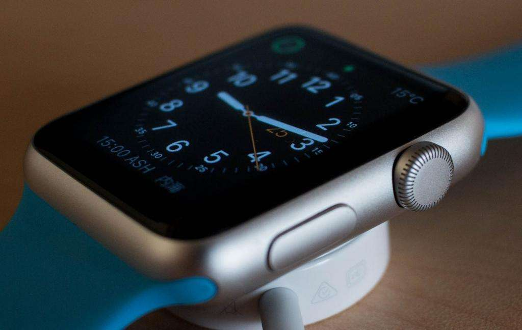 Преимущества Apple Watch