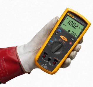 Электронный мегаомметр: назначение, принцип работы, преимущества и техника безопасности