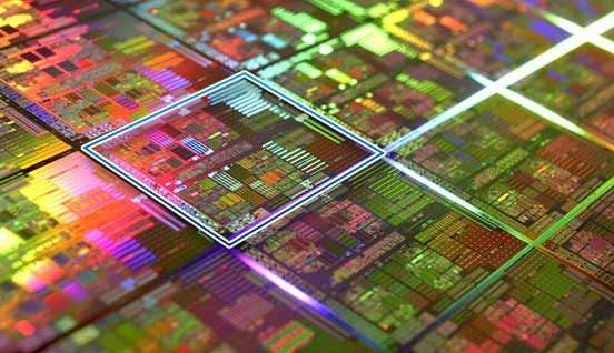 Техпроцесс процессора — что это такое?