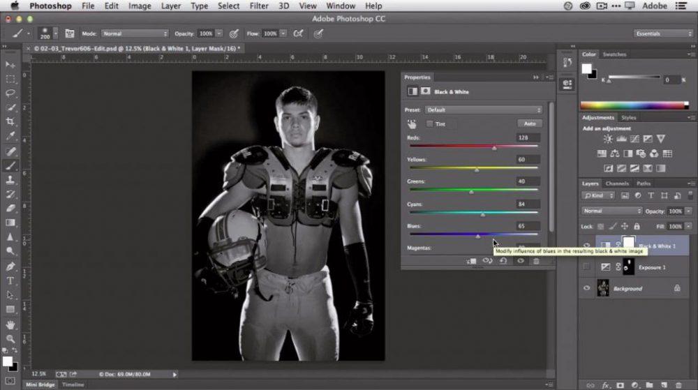 """Подробно о том, как устанавливать фильтры в """"Фотошопе"""""""