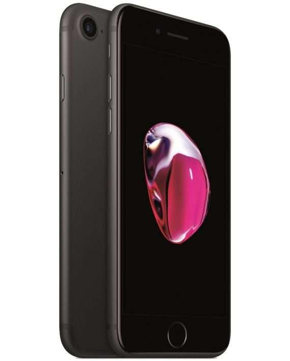 """""""Айфон 7"""": диагональ экрана, описание возможностей и функций, отзывы"""
