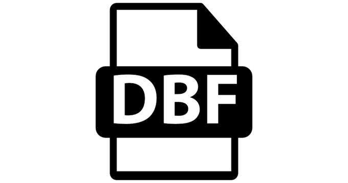 Чем открыть DBF-файлы? Рекомендации