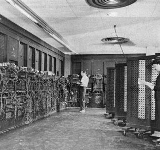 Супер-ЭВМ: назначение и возможности. Обзор суперкомпьютеров