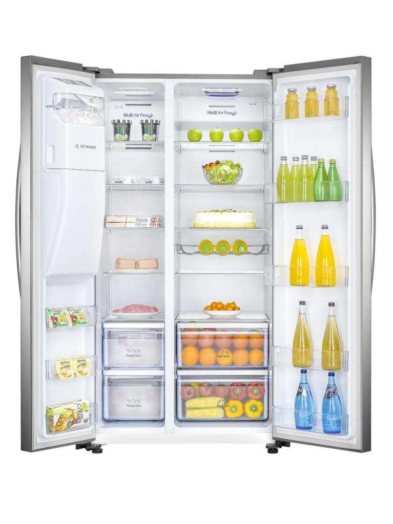 Генератор льда в холодильнике: что это? Принцип работы, виды генераторов
