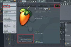 Как активировать FL Studio 12, другие версии программы или дополнительные плагины?