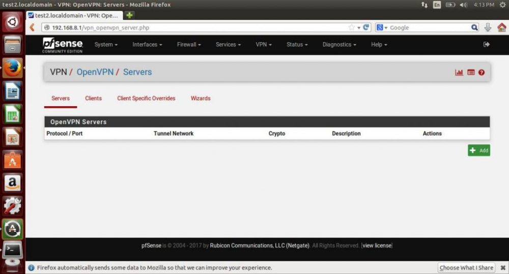 Установка OpenVPN и настройка сервера на Windows и Linux