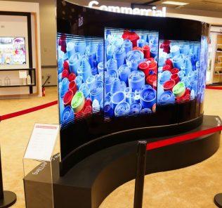 Какими будут телевизоры будущего поколения?