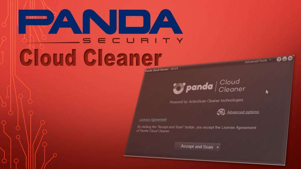 Panda Cloud Cleaner