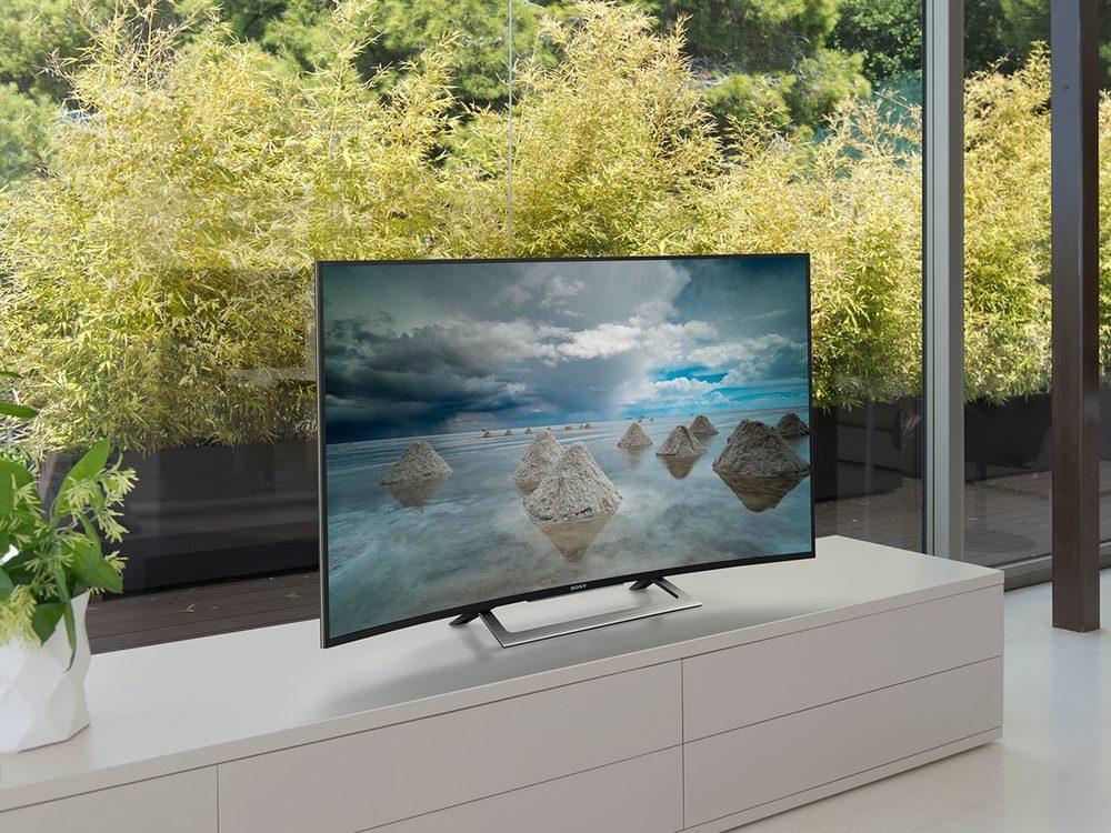 Как выбирать ЖК-телевизор: описание, характеристики