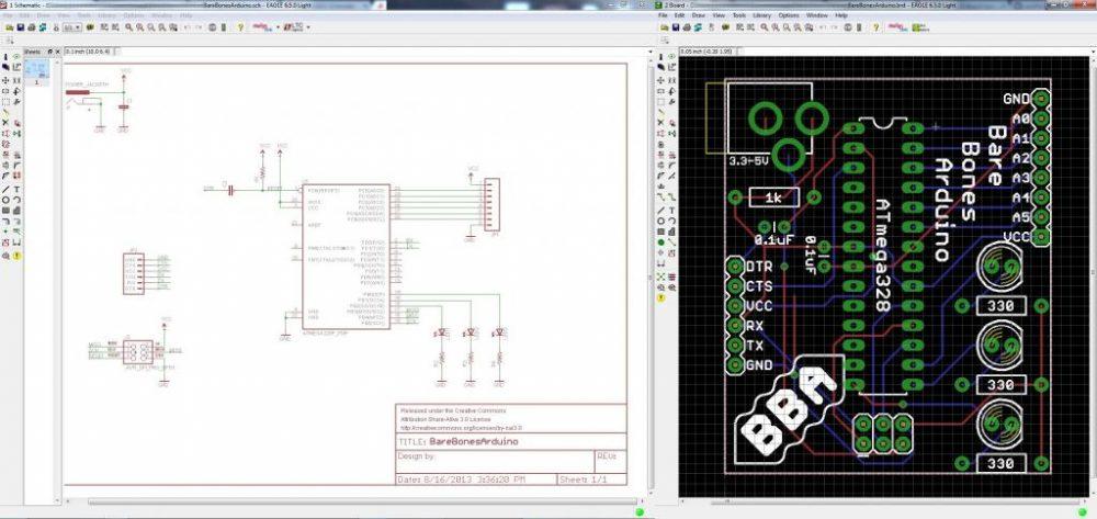 Программа для построения электрических схем: перечень, описание, особенности применения