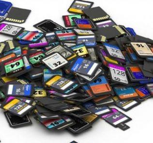 """Как отформатировать SD-карту на """"Андроиде"""": инструкция, особенности процедуры"""