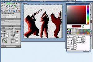 Графические редакторы для рисования: обзор, список лучших