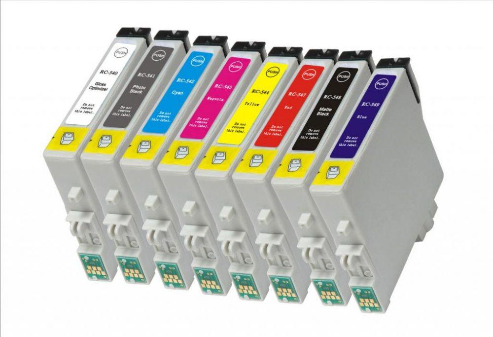 Как узнать, сколько краски осталось в принтере: способы и советы