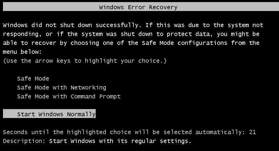 Как удалять файлы через командную строку в ОС Windows