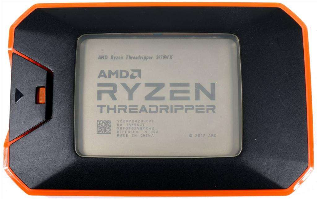 Процессор Ryzen Threadripper 2970WX