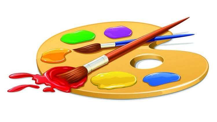 Как пользоваться Paint: возможности программы