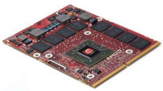 Мобильный графический ускоритель Radeon HD 5650: назначение, параметры и производительность
