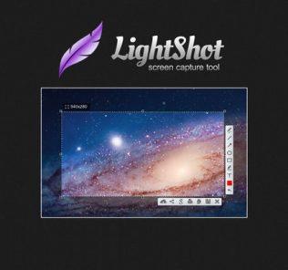 Lightshot: как пользоваться программой