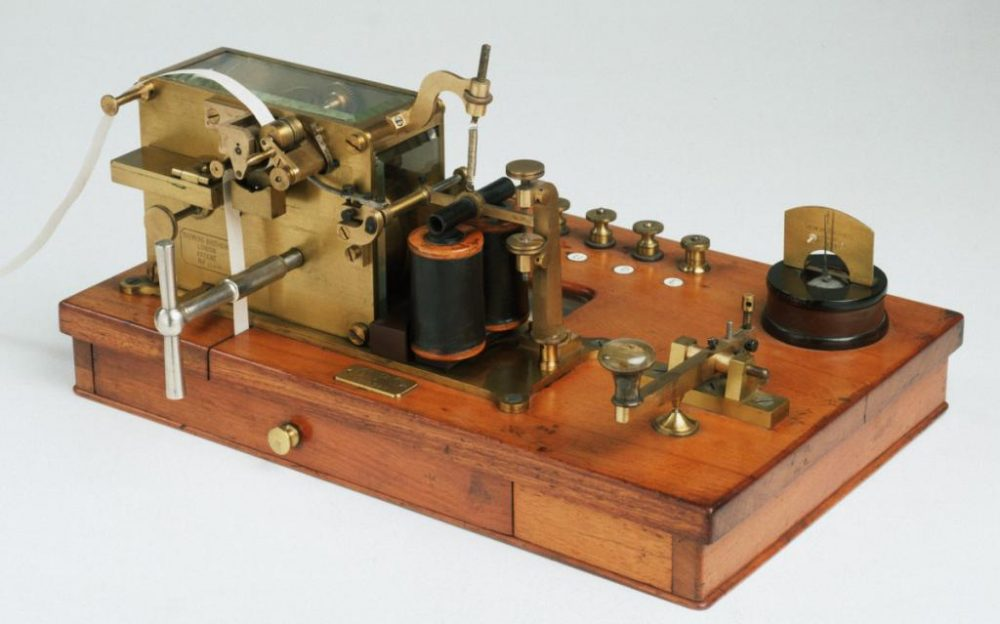 Принцип работы и устройство телефона