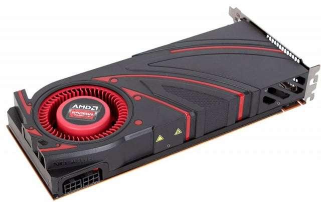 Серия графических адаптеров AMD Radeon HD 7000 Series. Спецификации и настройка