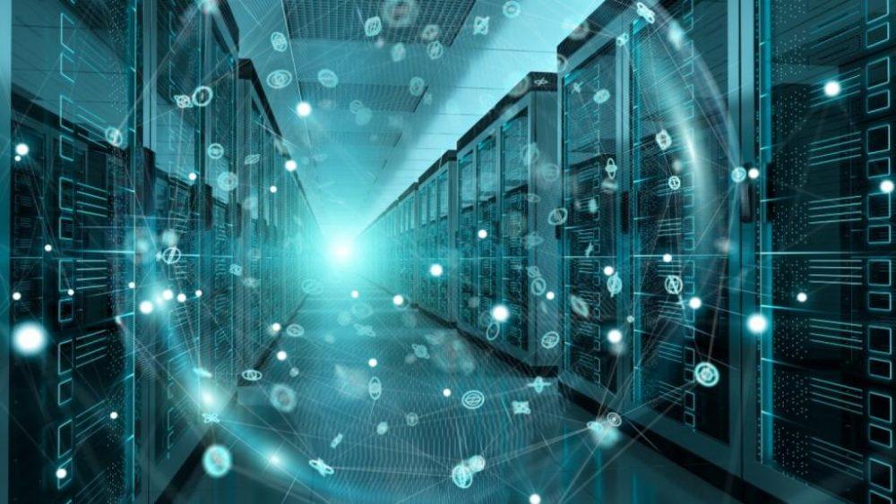 Что такое мэйнфрейм - сервер или хранилище данных?