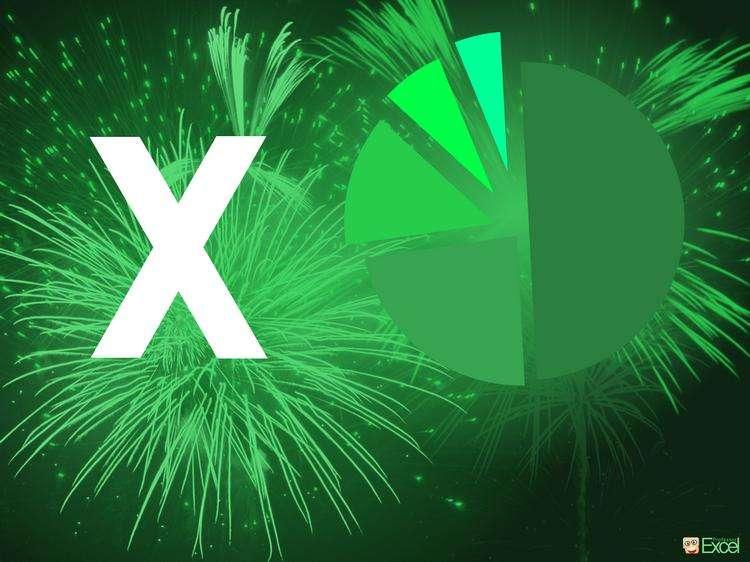 MS Excel - это уникальное мощное приложение для дома и офиса