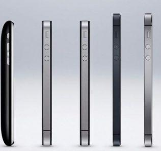 Все айфоны: обзор моделей, производитель, характеристики