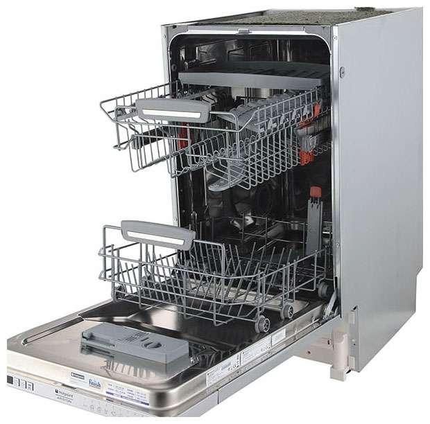 Куда класть таблетку в посудомоечной машине: инструкция