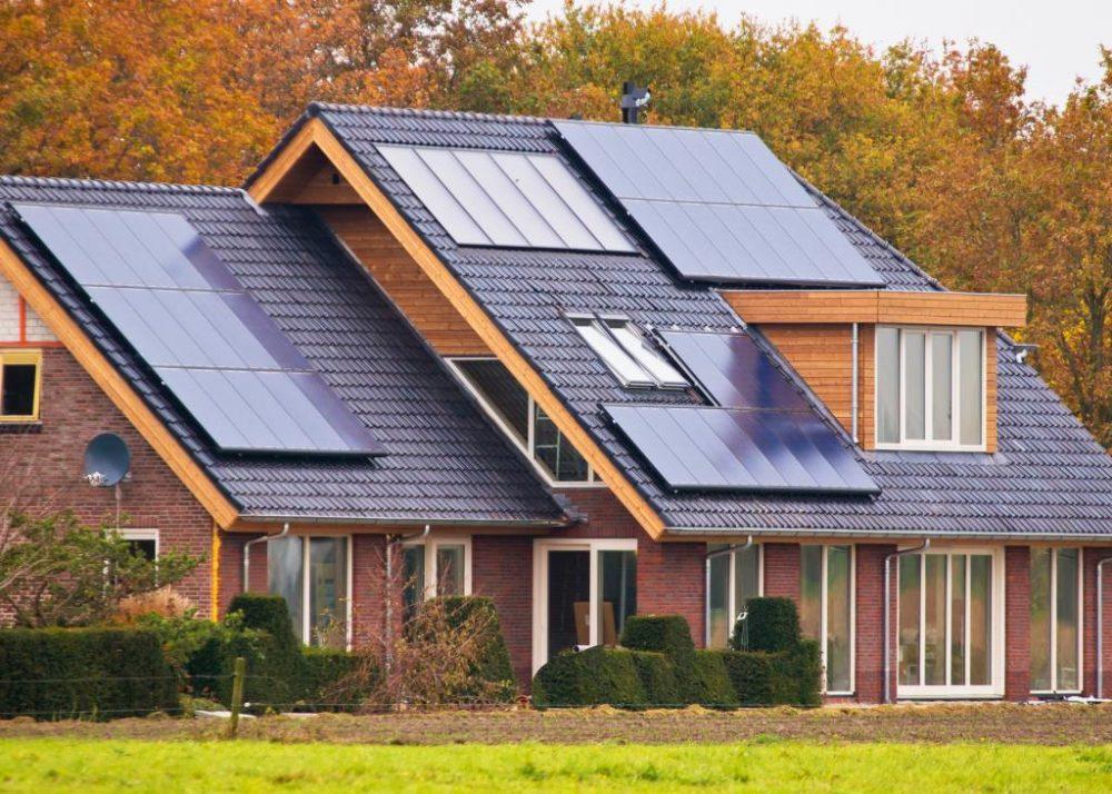 Солнечная батарея: мощность, характеристики, выбор и установка