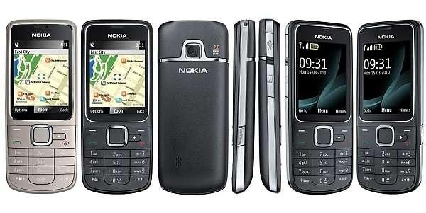 Nokia 2710: технические характеристики, описание и фото