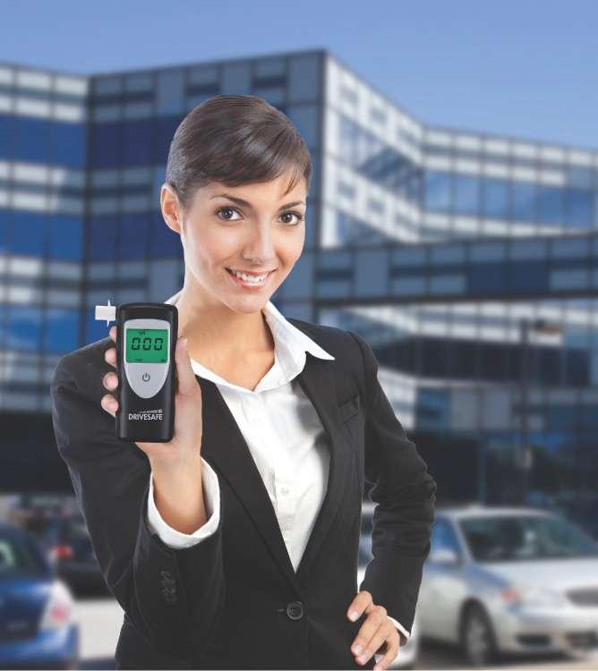 Алкотестер Drivesafe: технические характеристики, инструкция и отзывы
