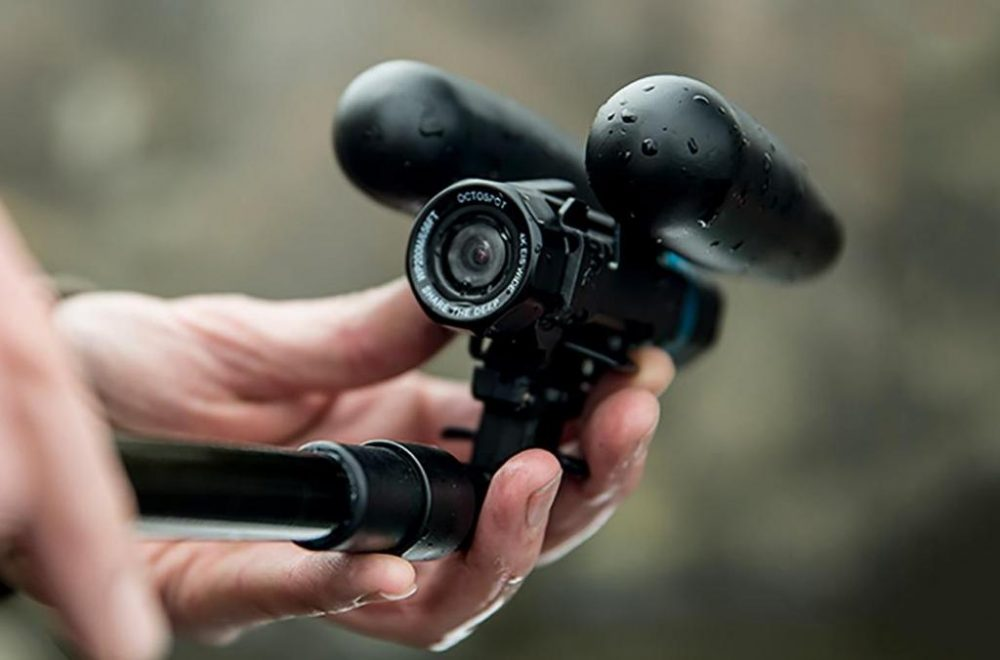 Что такое GoPro? Обзор лучших моделей камер и их описание